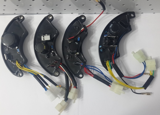 Купить автоматический регулятор напряжения для бензогенератора регулятор